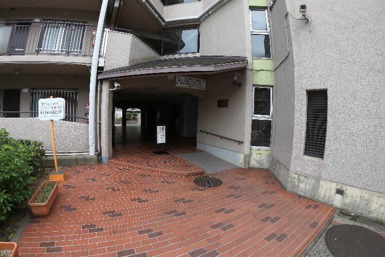 高鷲4丁目マンション(分譲賃貸)画像3