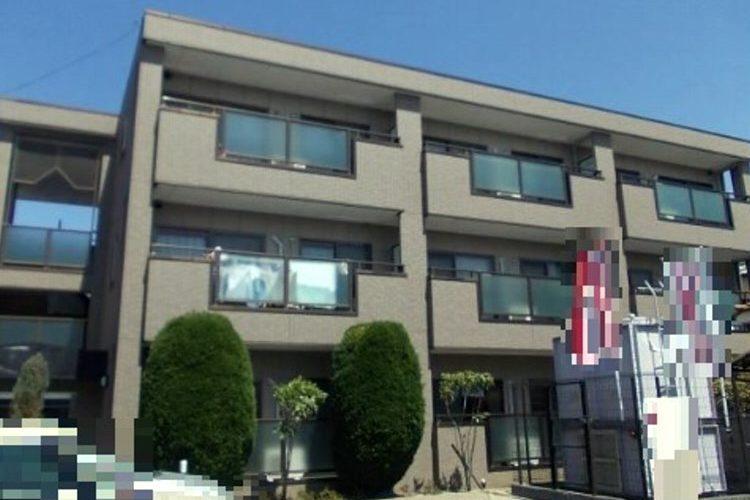 津堂1丁目マンション(2F)画像1