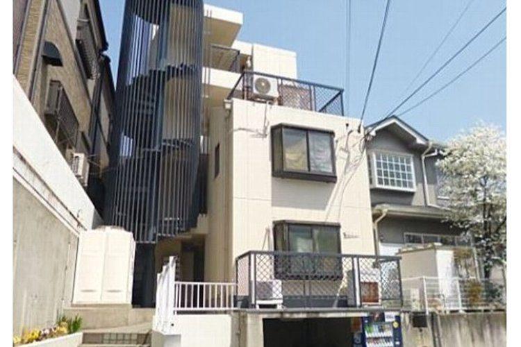 東阪田マンション(2階)画像1
