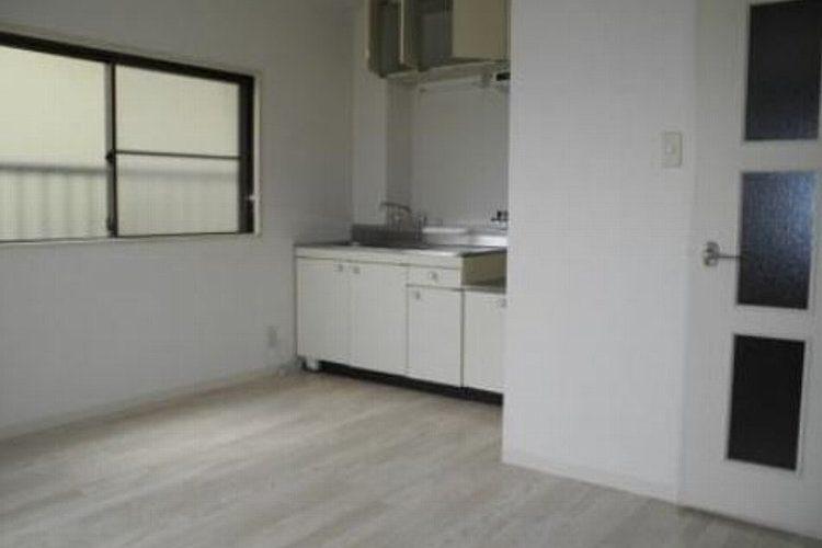 上田6丁目マンション(1DK)画像2