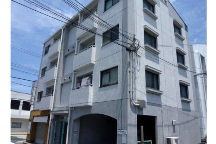 藤井寺市岡2丁目マンション(3階)画像1