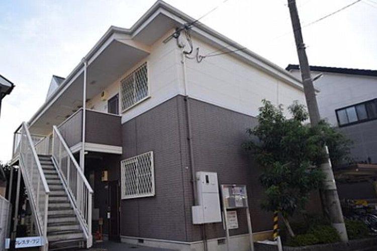 藤ヶ丘3丁目アパート(3DK)画像1