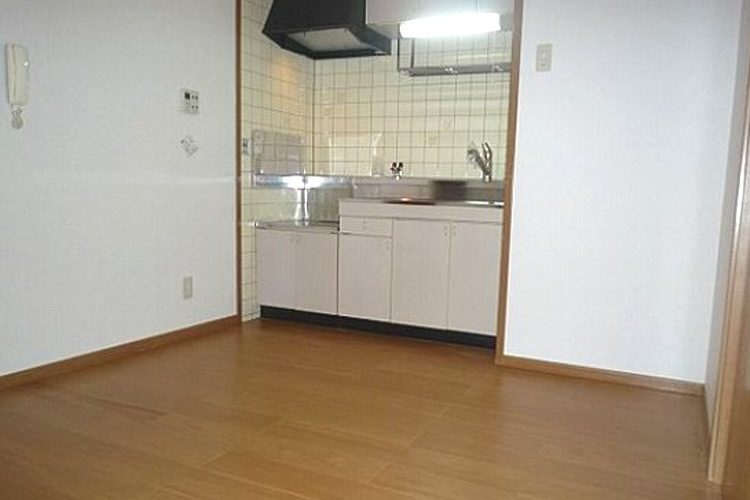 藤ヶ丘3丁目アパート(3DK)画像2