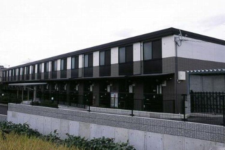 樫山アパート(2階建)画像1