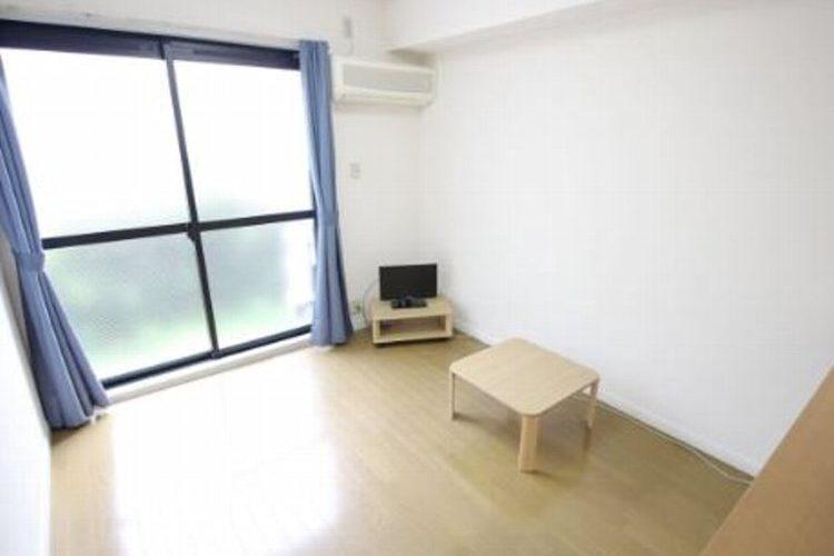 樫山アパート(2階建)画像3