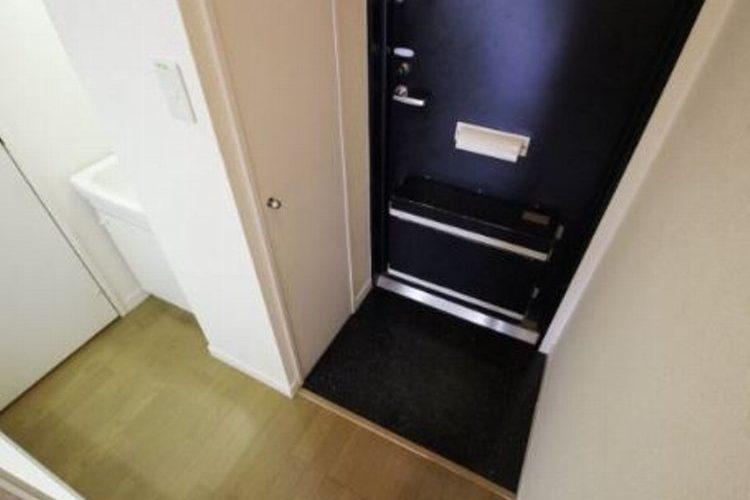 樫山アパート(2階建)画像6