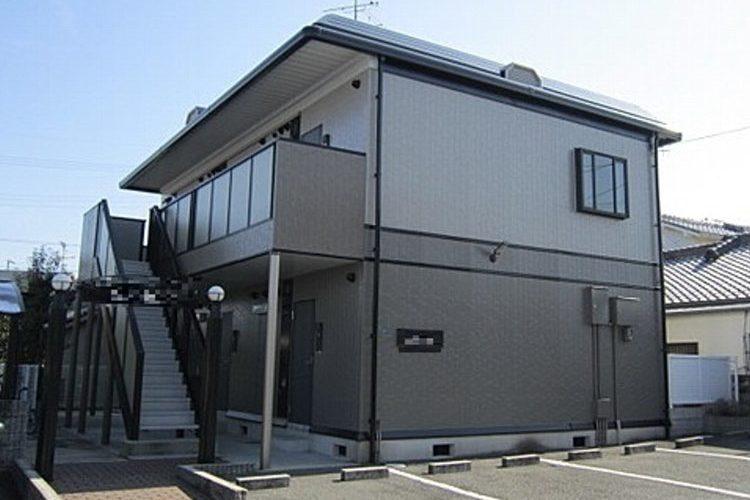 伊賀1丁目アパート(2階)画像1