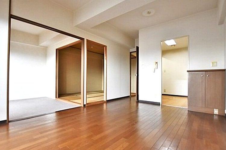 上田1丁目分譲賃貸マンション画像4