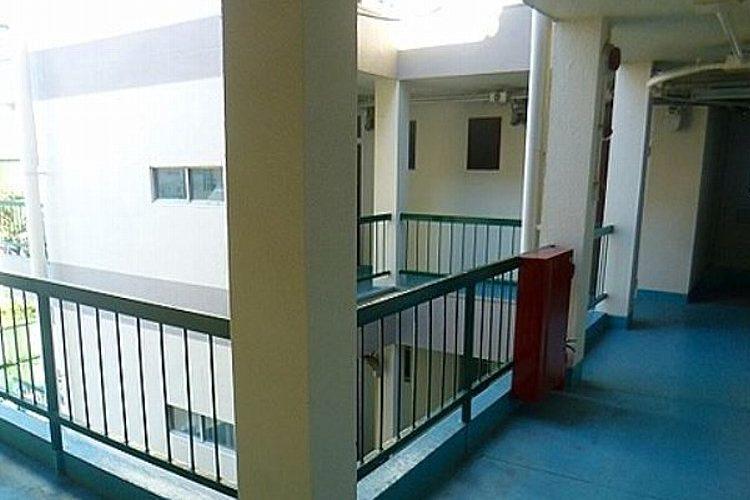 南恵我之荘7丁目マンション(3F-1LDK)画像5