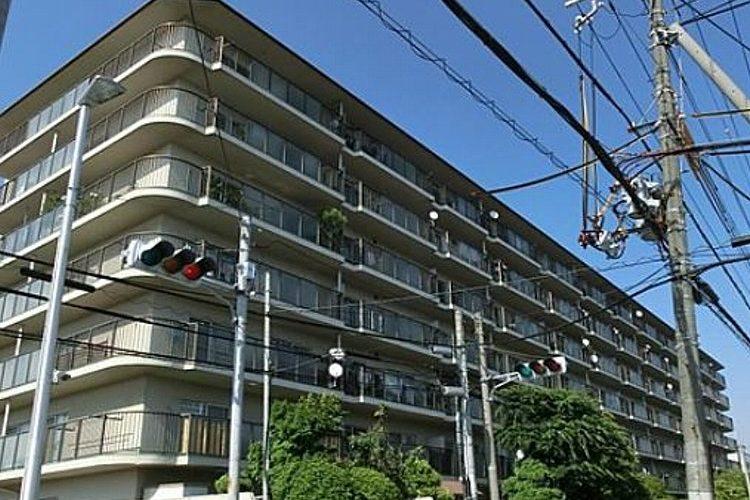 三宅西4丁目中古マンション(7階)画像2