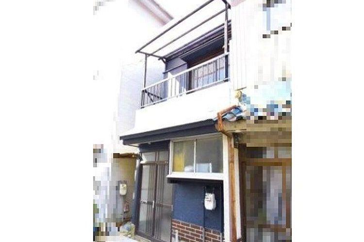 伊賀6丁目貸テラスハウス画像1