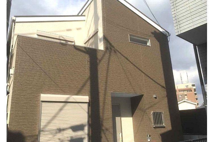 高鷲3丁目新築戸建画像1