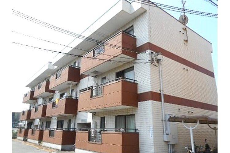 大堀2丁目マンション(2LDK)画像1