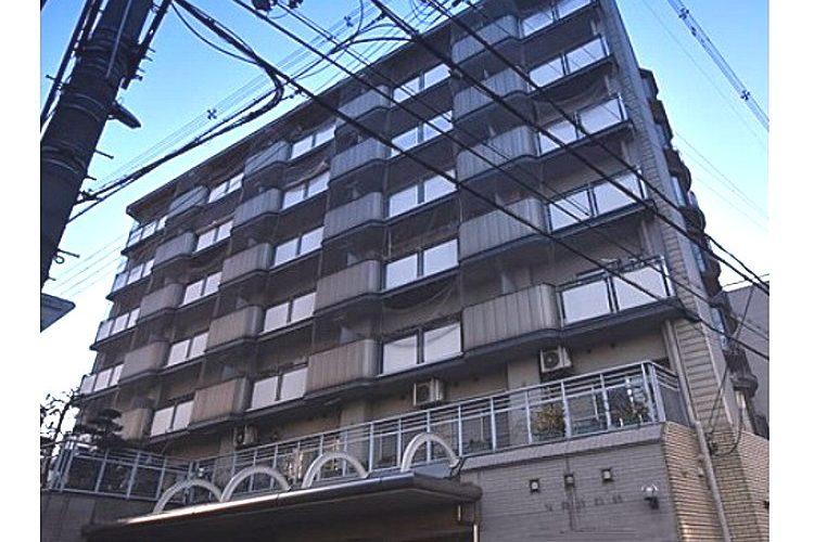 藤井寺1丁目マンション(5階)画像1