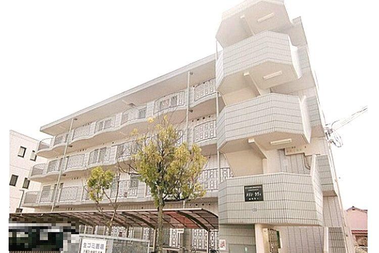 藤ヶ丘3丁目マンション(3階)画像1