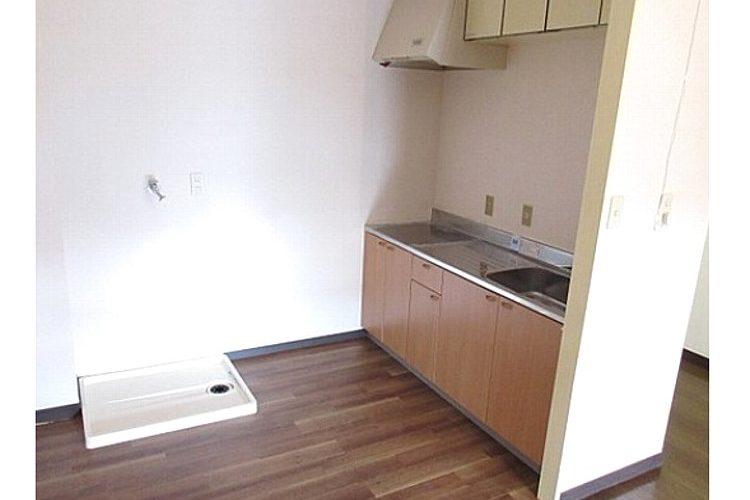 高鷲10丁目マンション(1階)画像2