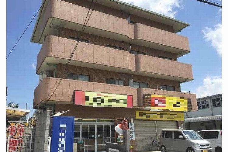 羽曳野市野マンション(3階)画像1
