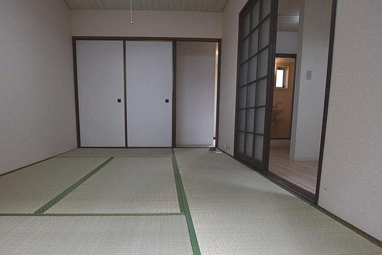 南恵我之荘6丁目ハイツ(2F)画像4