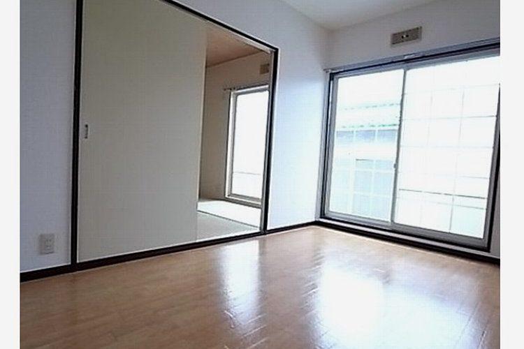 伊賀2丁目アパート(2DK)画像4