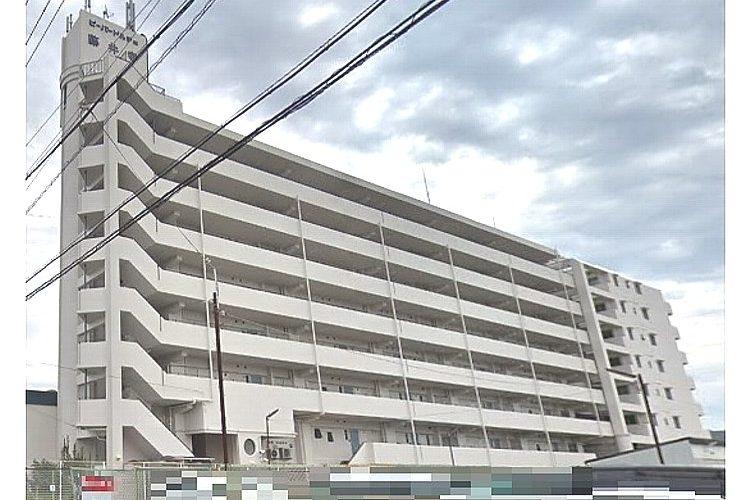 大井4丁目マンション(分譲賃貸)画像1