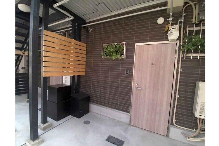 南恵我之荘7丁目アパート(2階)画像5
