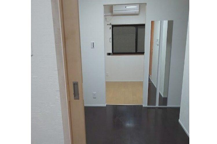 南恵我之荘7丁目アパート(2階)画像3