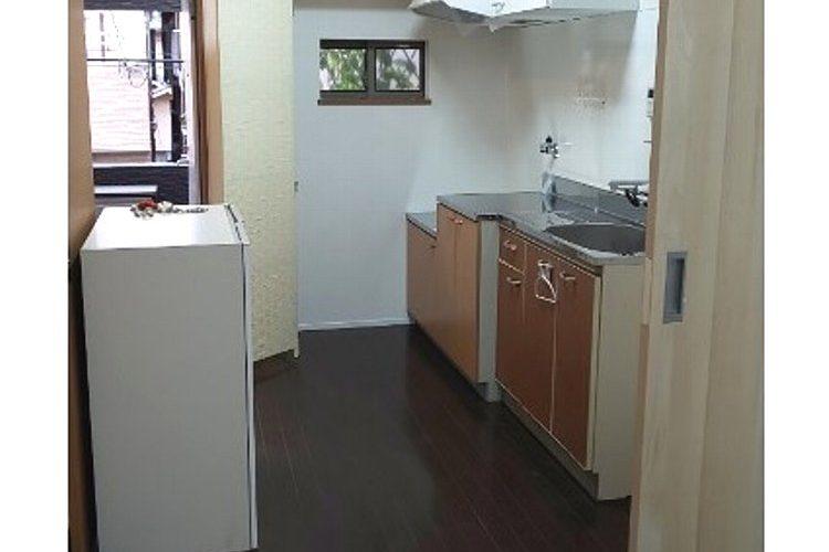 南恵我之荘7丁目アパート(2階)画像2