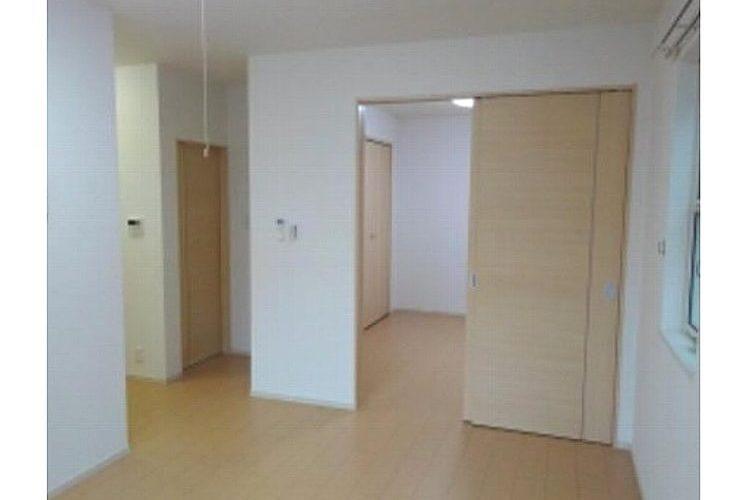上田8丁目アパート(1LDK)画像2