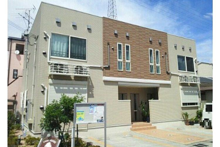 上田8丁目アパート(1LDK)画像1