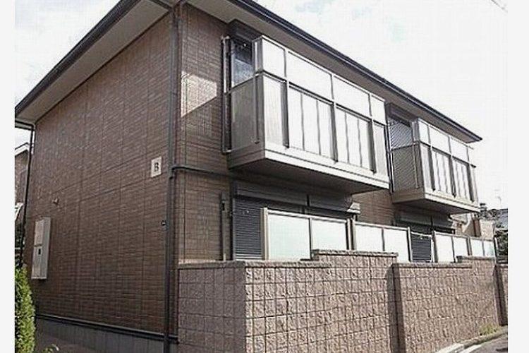 南恵我之荘7丁目アパート(2F)画像1