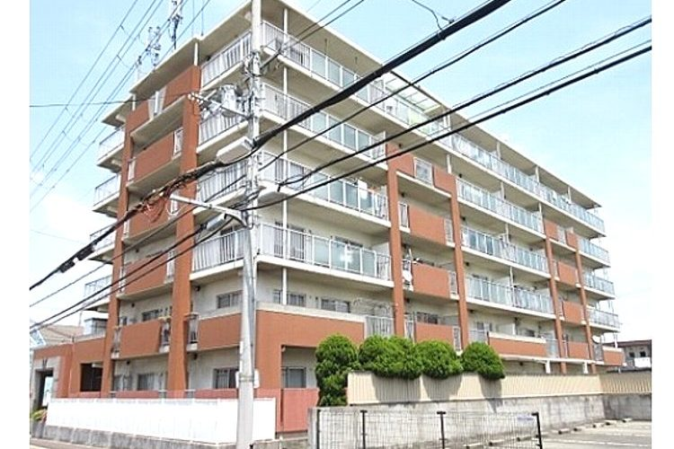 南恵我之荘3丁目マンション(3LDK)画像1