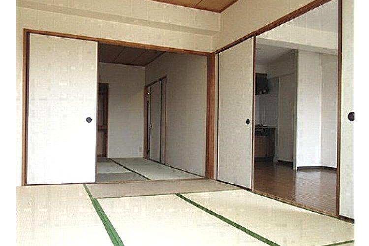 南恵我之荘3丁目マンション(3LDK)画像4
