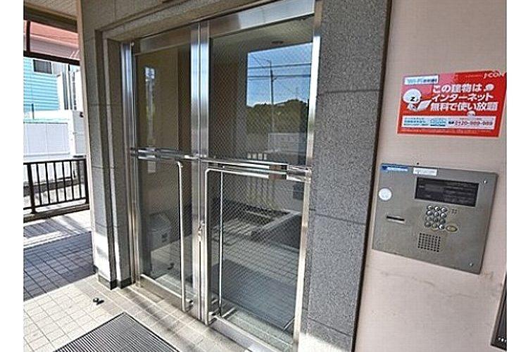 南恵我之荘3丁目マンション(3LDK)画像3