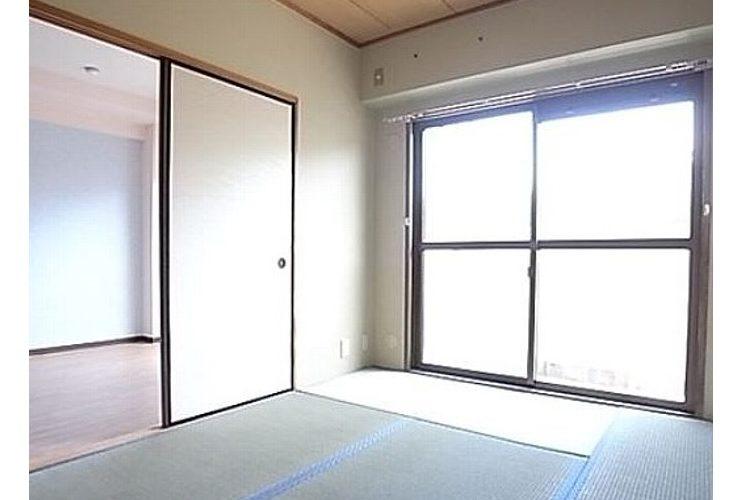 高鷲1丁目マンション(1階ー3LDK)画像4