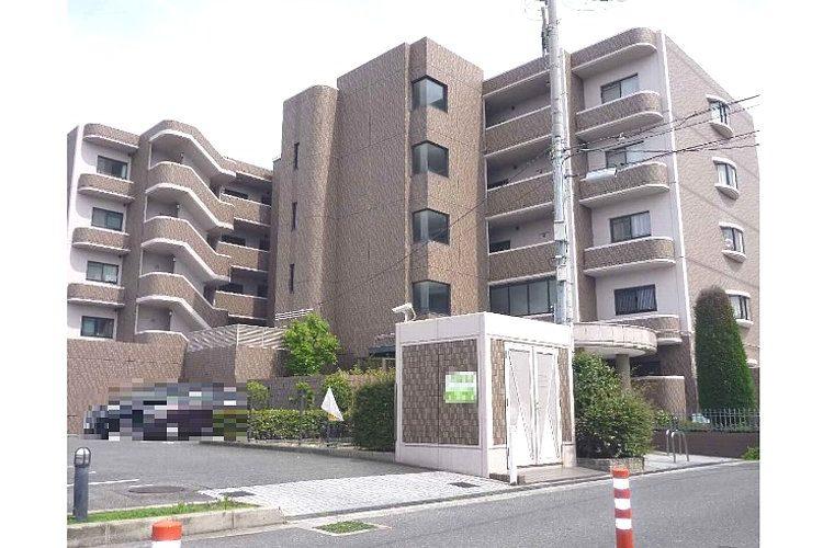 島泉7丁目マンションン(3階)画像1