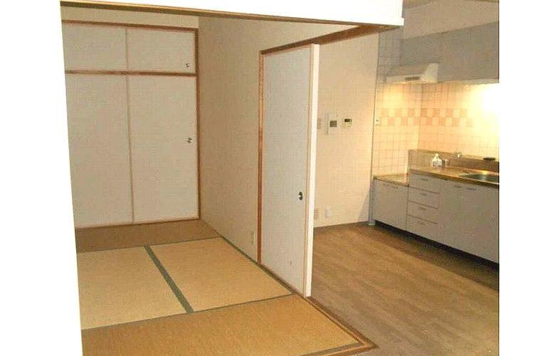 島泉7丁目マンションン(2LDK)画像4
