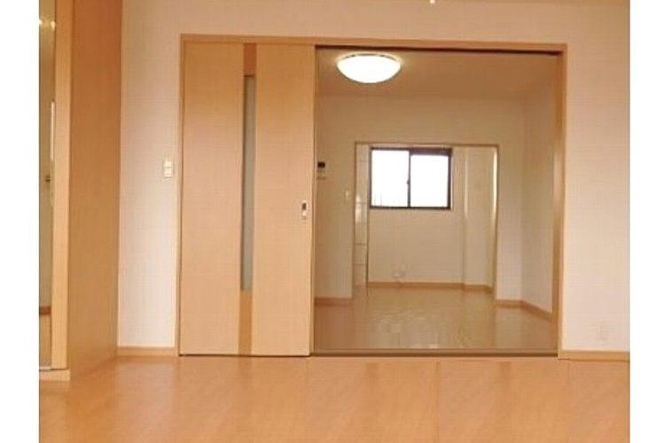 樫山アパート(1LDK)画像2