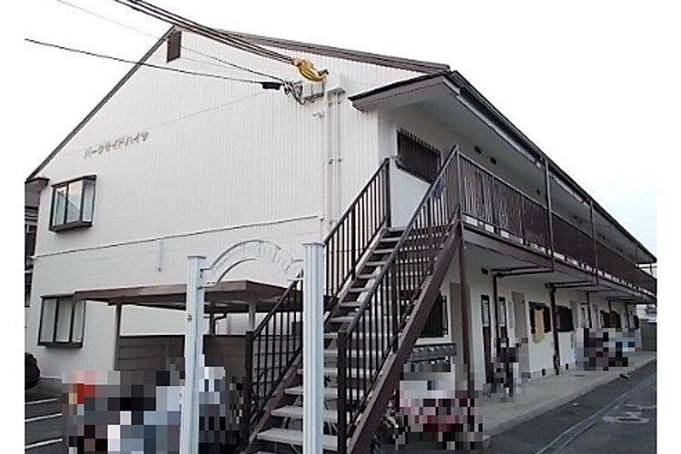 碓井1丁目アパート画像1