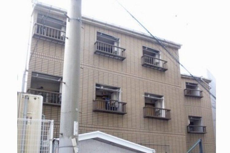 沢田1丁目マンション(3階)画像1