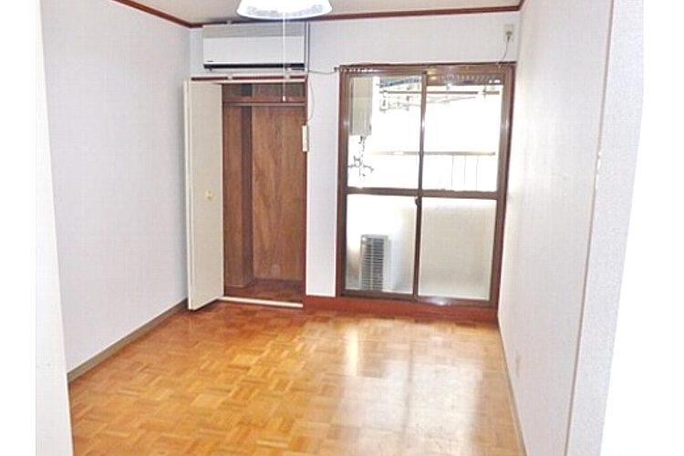 沢田1丁目マンション(3階)画像2
