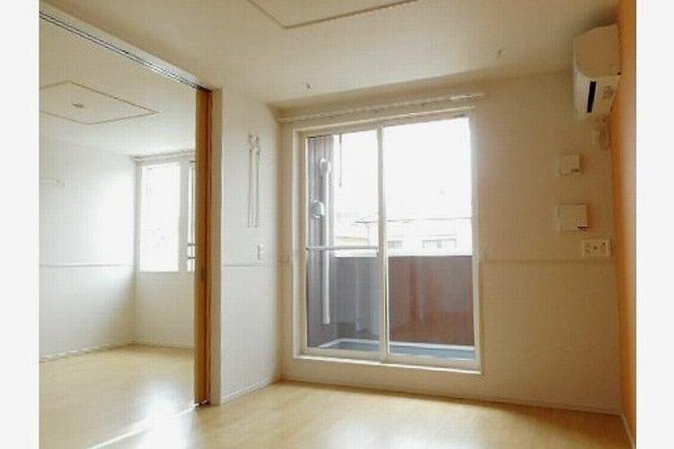 島泉6丁目アパート(2LDK)画像2