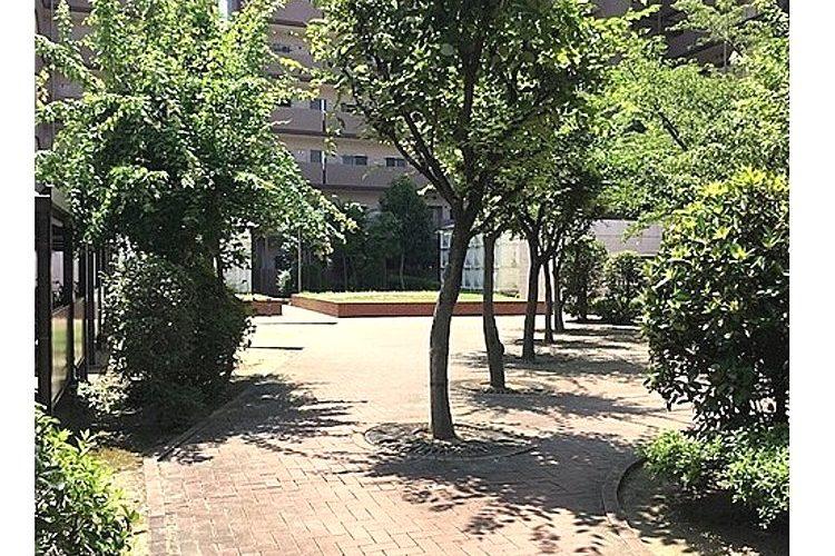 天美我堂1丁目中古マンション(1階)画像2