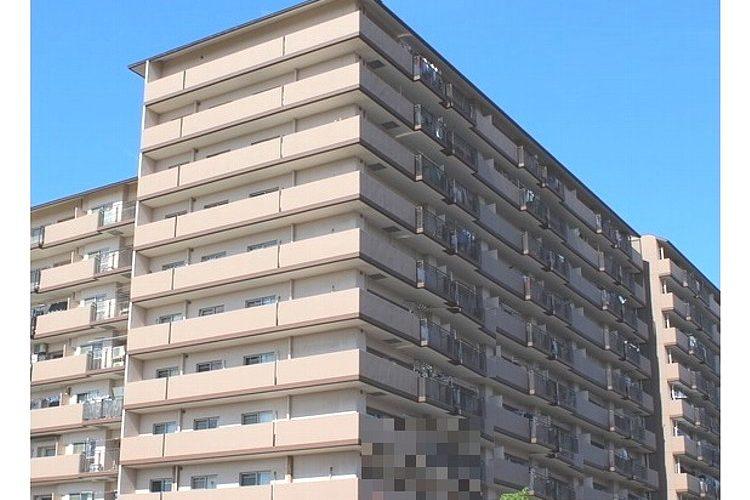 天美我堂1丁目中古マンション(1階)画像1