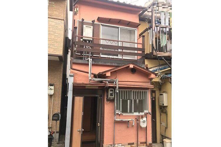 東藤井寺町中古テラスハウス画像1