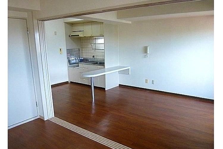 三宅中1丁目マンション(4階)画像3