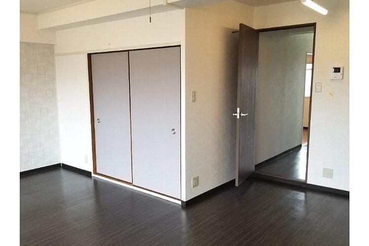 阿保5丁目マンション(3階ー2LDK)画像2