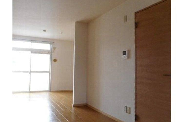 大堀3丁目アパート(2LDK)画像2