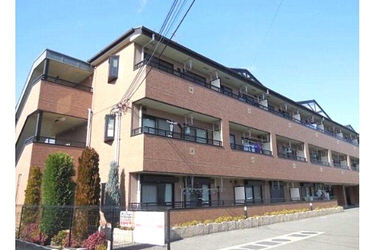 樫山マンション(1LDK)画像1