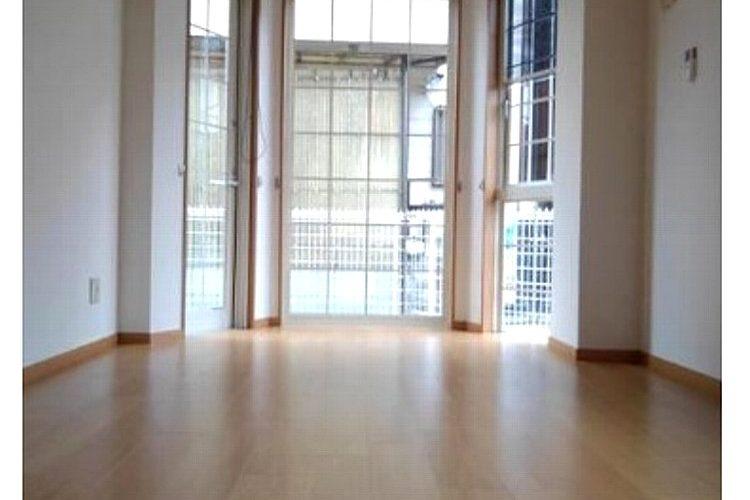 野中2丁目アパート(2階)画像2