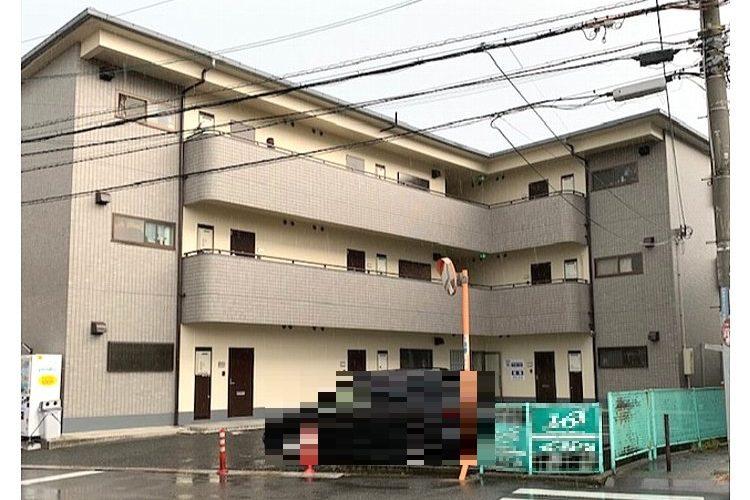 恵我之荘6丁目マンション(2階)画像1
